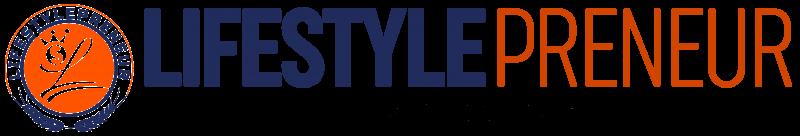 Lifestylepreneur Footer Logo